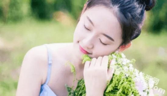 女人脸上长斑该怎么办?大蒜绿豆面膜怎么淡斑美白