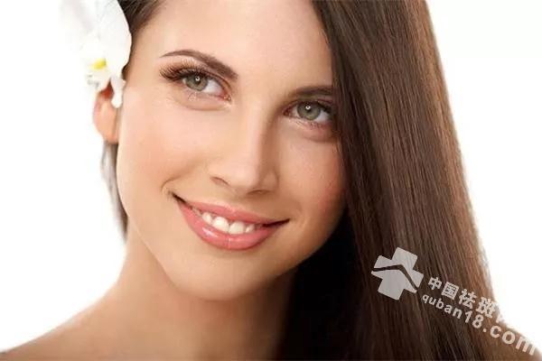 漂亮的女生都在用的祛斑方法, 你知道多少?