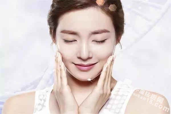不同肤质如何洗脸?脸都洗不对还想要好皮肤?
