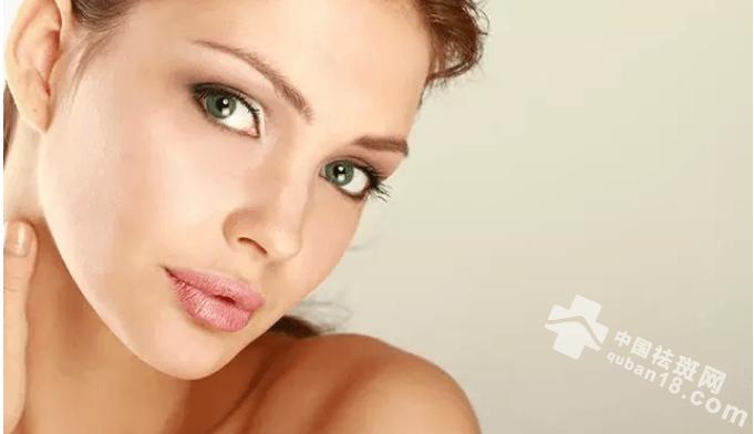多年黄褐斑无药可治,3种中药就可以美白祛斑