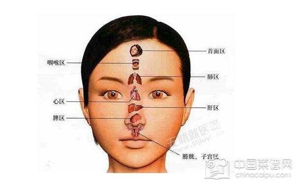鼻梁鼻子两侧长斑什么原因 不可忽视的长斑区域