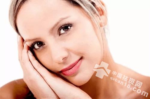 芦荟可以让皮肤白嫩,消除色斑!