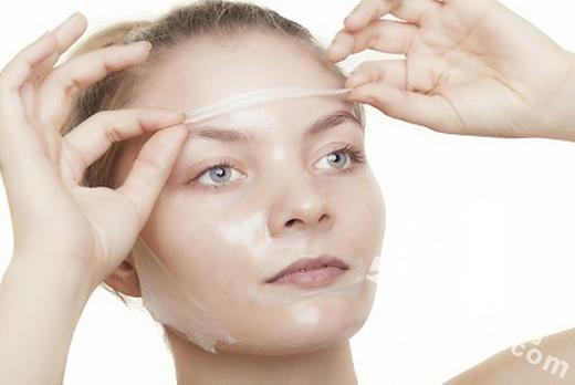 自制白芷祛斑面膜 做无斑女人